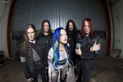 Arch Enemy (groupe/artiste)