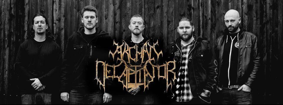 Archaic Decapitator (groupe/artiste)