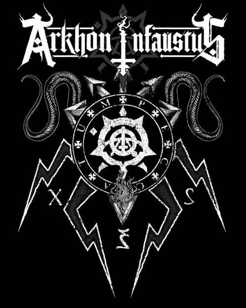 Arkhon Infaustus (groupe/artiste)