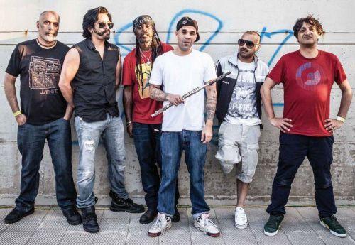 Asian Dub Foundation (groupe/artiste)