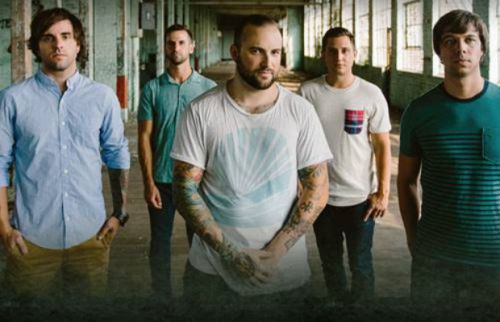 August Burns Red (groupe/artiste)