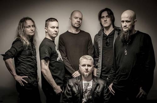 Barren Earth (groupe/artiste)