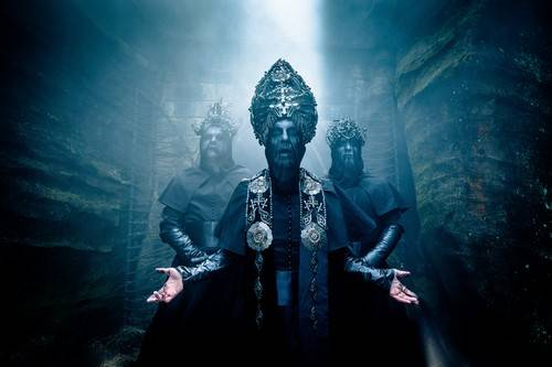 Behemoth (groupe/artiste)