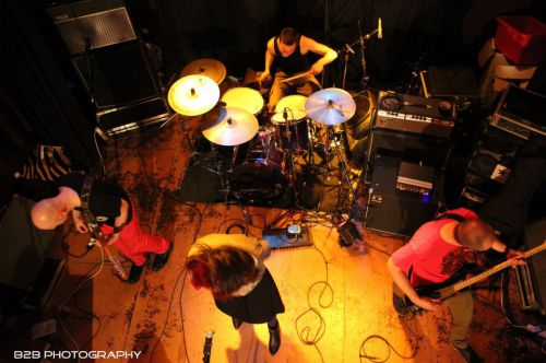 Berline0.33 (groupe/artiste)