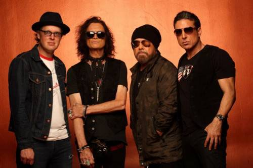 Black Country Communion (groupe/artiste)