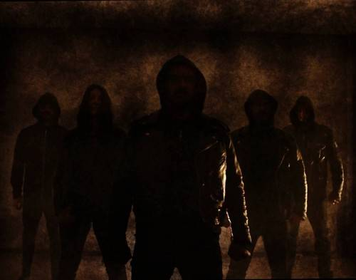 Black March (groupe/artiste)