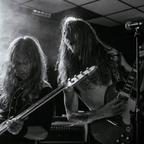 Black Wizard (groupe/artiste)