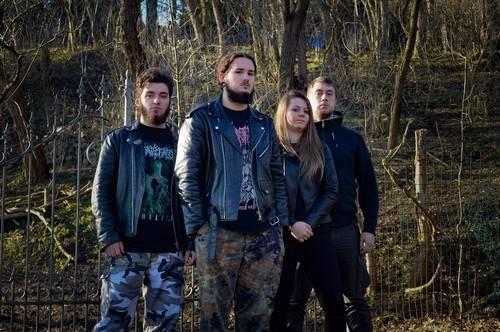 Bleedskin (groupe/artiste)
