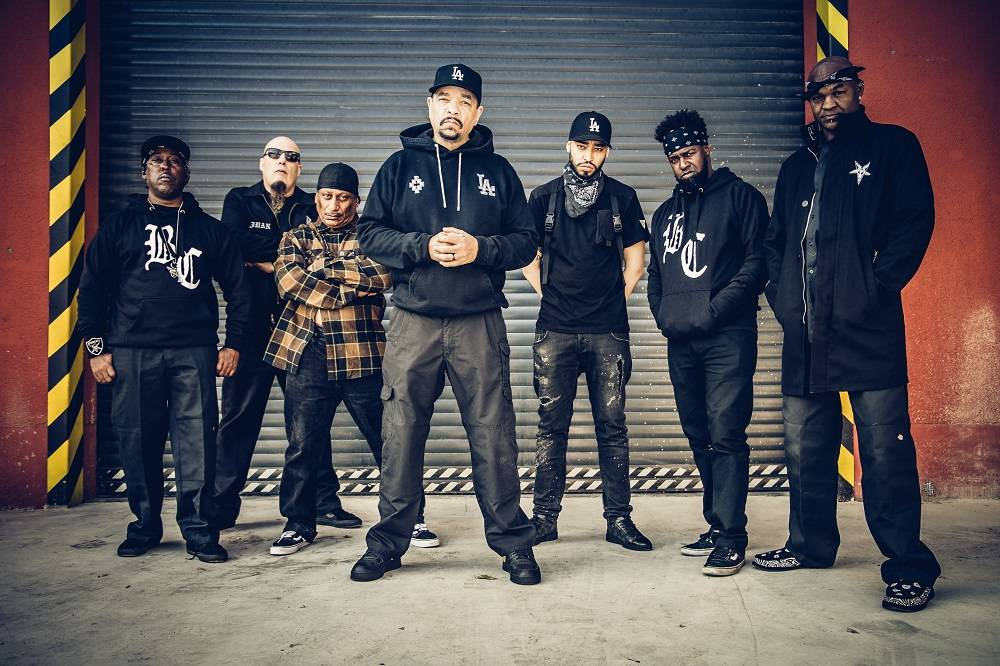 Body Count (groupe/artiste)