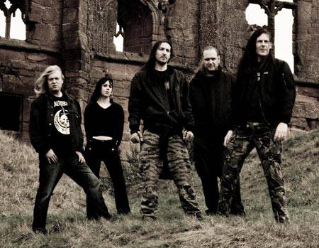 Bolt-thrower (groupe/artiste)