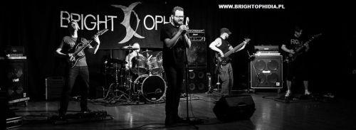 Bright Ophidia (groupe/artiste)
