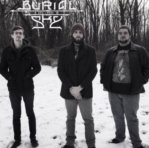 Burial In The Sky (groupe/artiste)