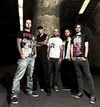 Caliban (groupe/artiste)