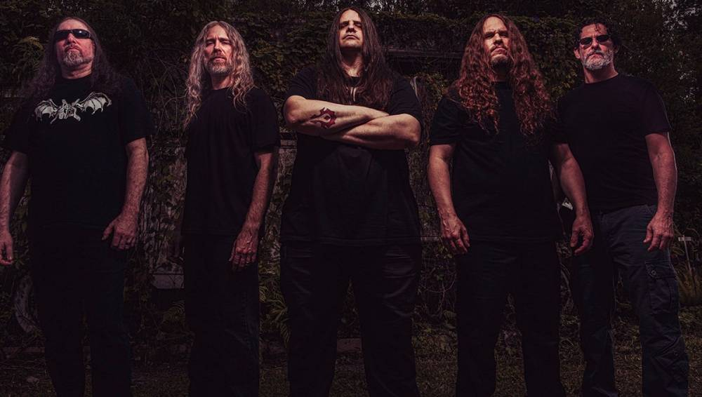 Cannibal Corpse (groupe/artiste)