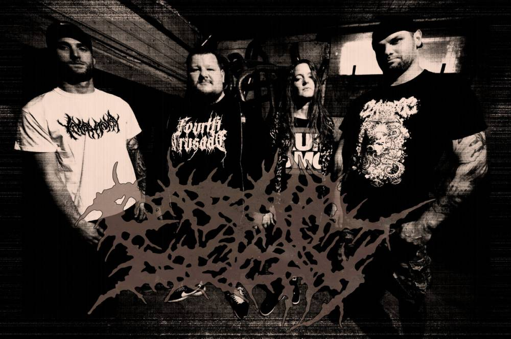 Carnal Decay (groupe/artiste)