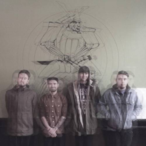 Cavalcades (groupe/artiste)