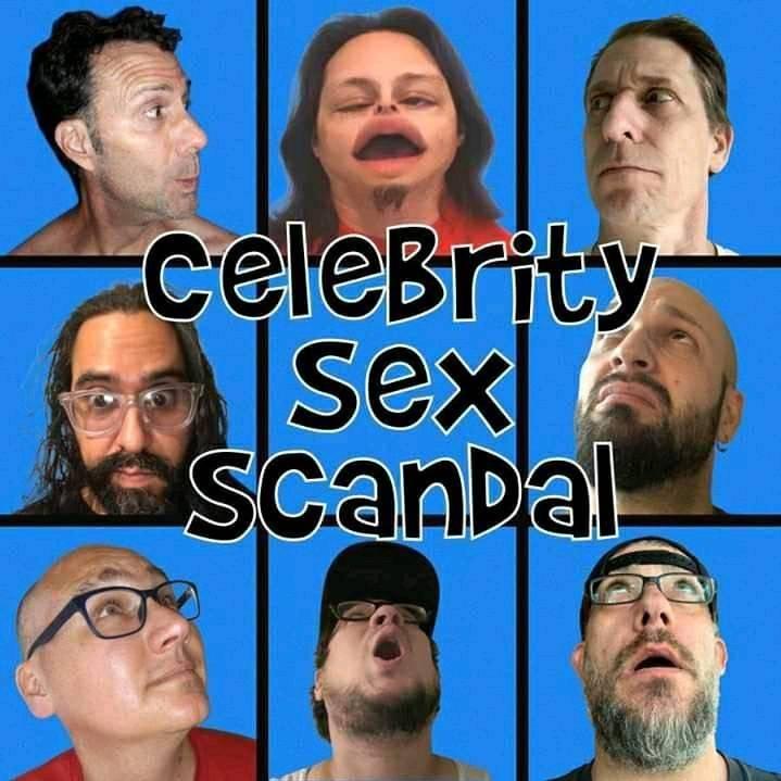 Celebrity Sex Scandal (groupe/artiste)