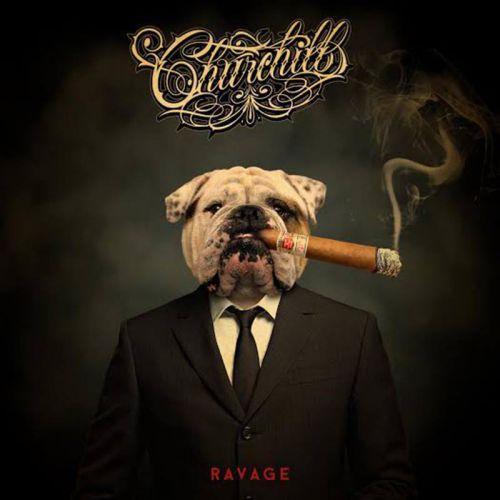 Churchill (groupe/artiste)