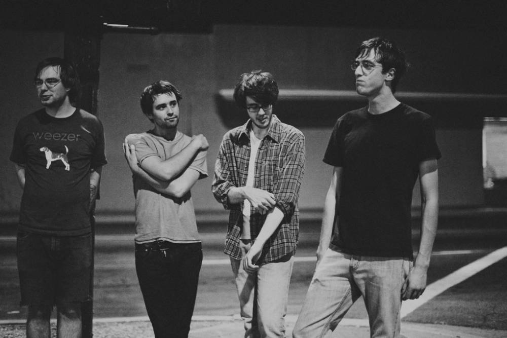 Cloud Nothings (groupe/artiste)