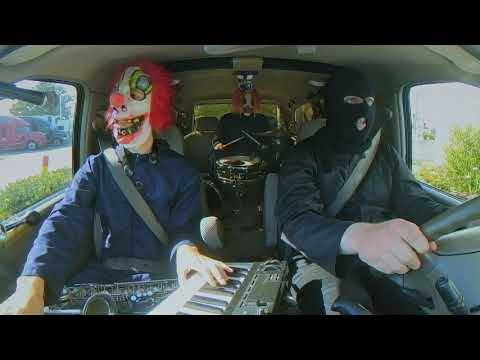 Clown Core (groupe/artiste)