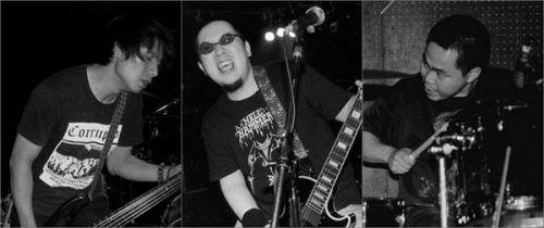 Coffins (groupe/artiste)