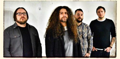 Coheed And Cambria (groupe/artiste)