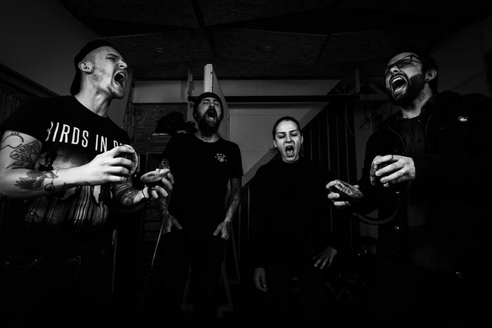 Coven (groupe/artiste)
