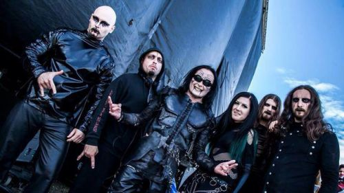 Cradle Of Filth (groupe/artiste)
