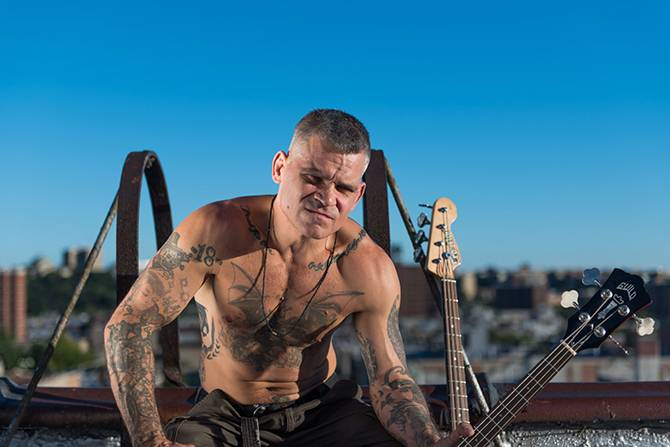Cro-mags (groupe/artiste)