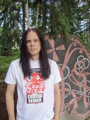 Daniel Ekeroth (groupe/artiste)