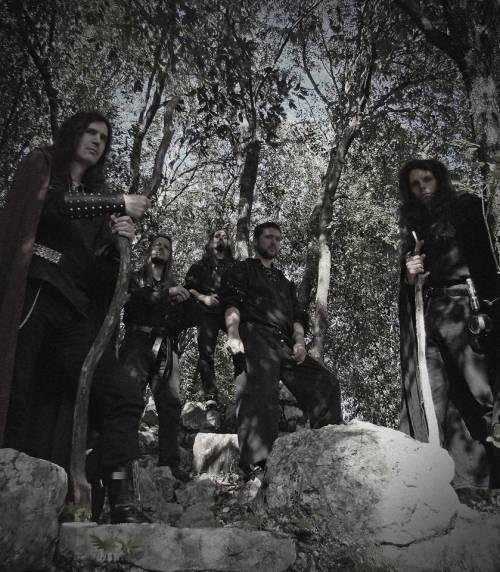 Darkenhöld (groupe/artiste)