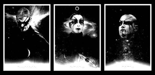 Darkspace (groupe/artiste)