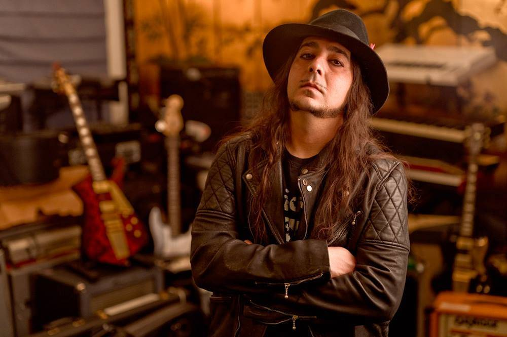 Daron Malakian And Scars On Broadway (groupe/artiste)