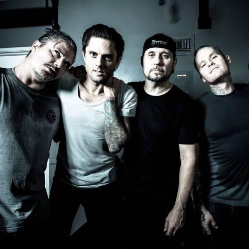 Dead Cross (groupe/artiste)