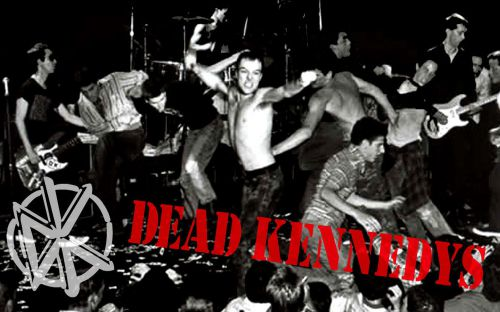 Dead Kennedys (groupe/artiste)