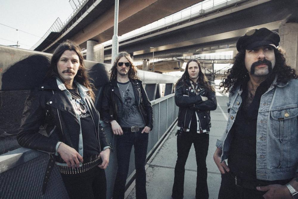 Dead Lord (groupe/artiste)