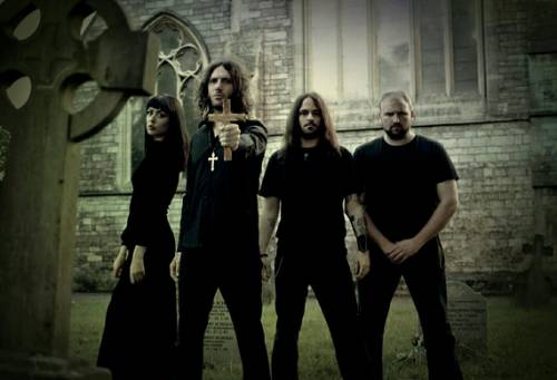 Dead Witches (groupe/artiste)