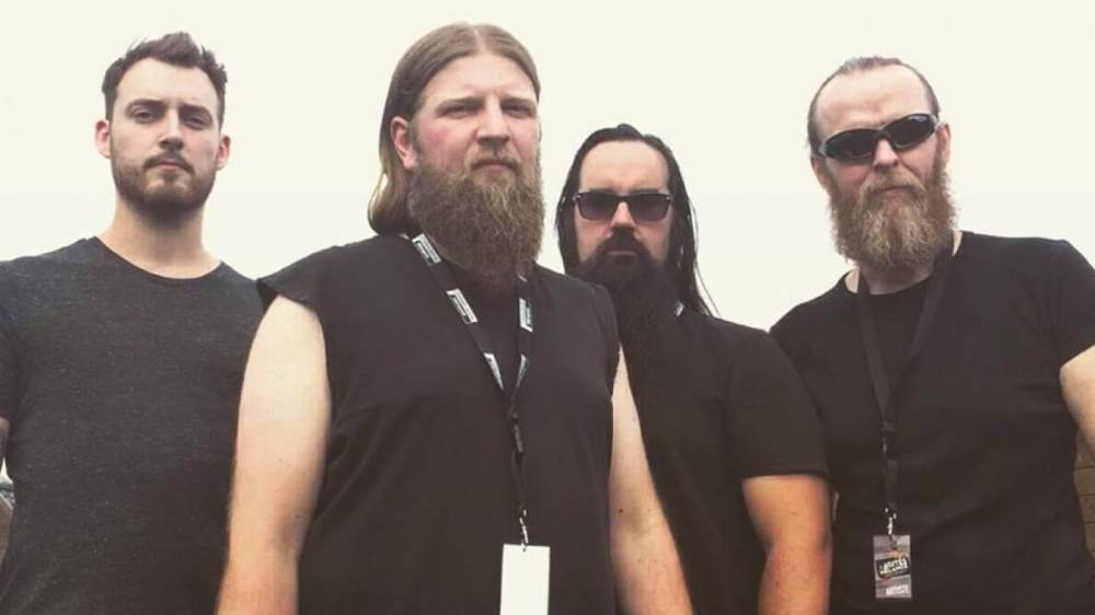 Death Agony (groupe/artiste)