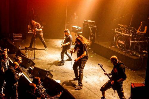 Death Control (groupe/artiste)
