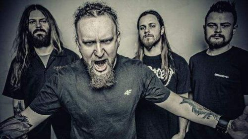 Decapitated (groupe/artiste)