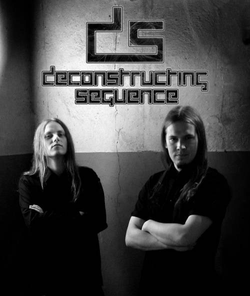 Deconstructing Sequence (groupe/artiste)