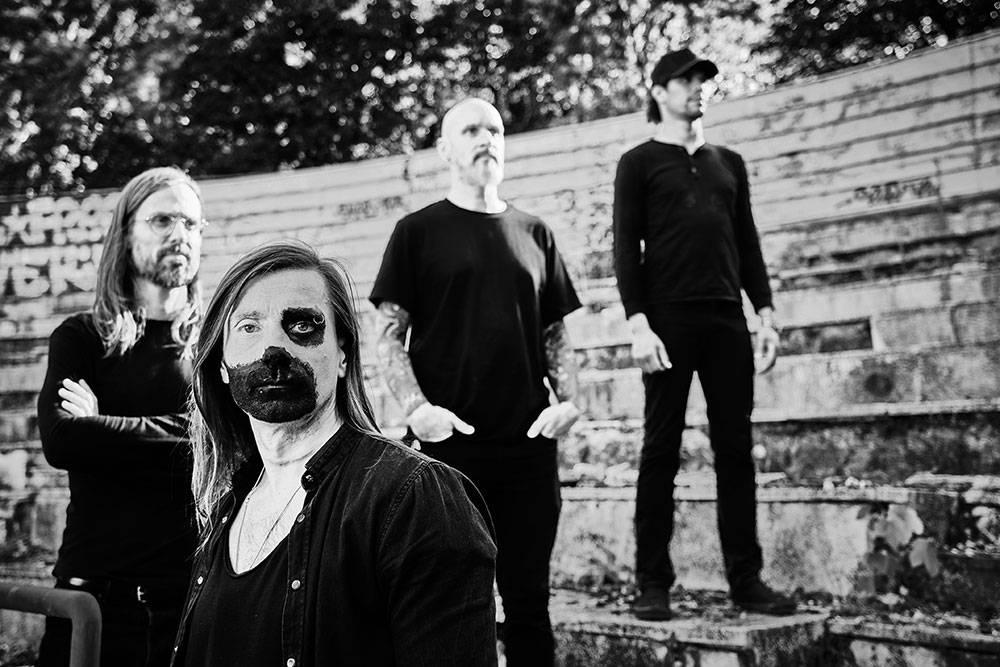 Deliverance (groupe/artiste)
