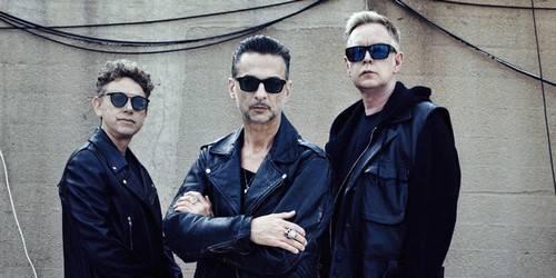 Depeche Mode (groupe/artiste)