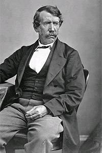 Doctor Livingstone (groupe/artiste)