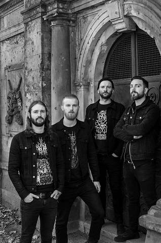 Downfall Of Gaia (groupe/artiste)