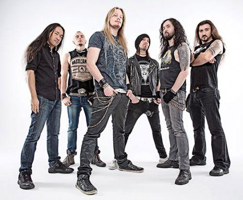 Dragonforce (groupe/artiste)