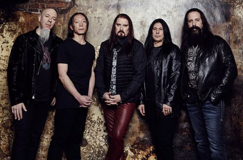 Dream Theater (groupe/artiste)