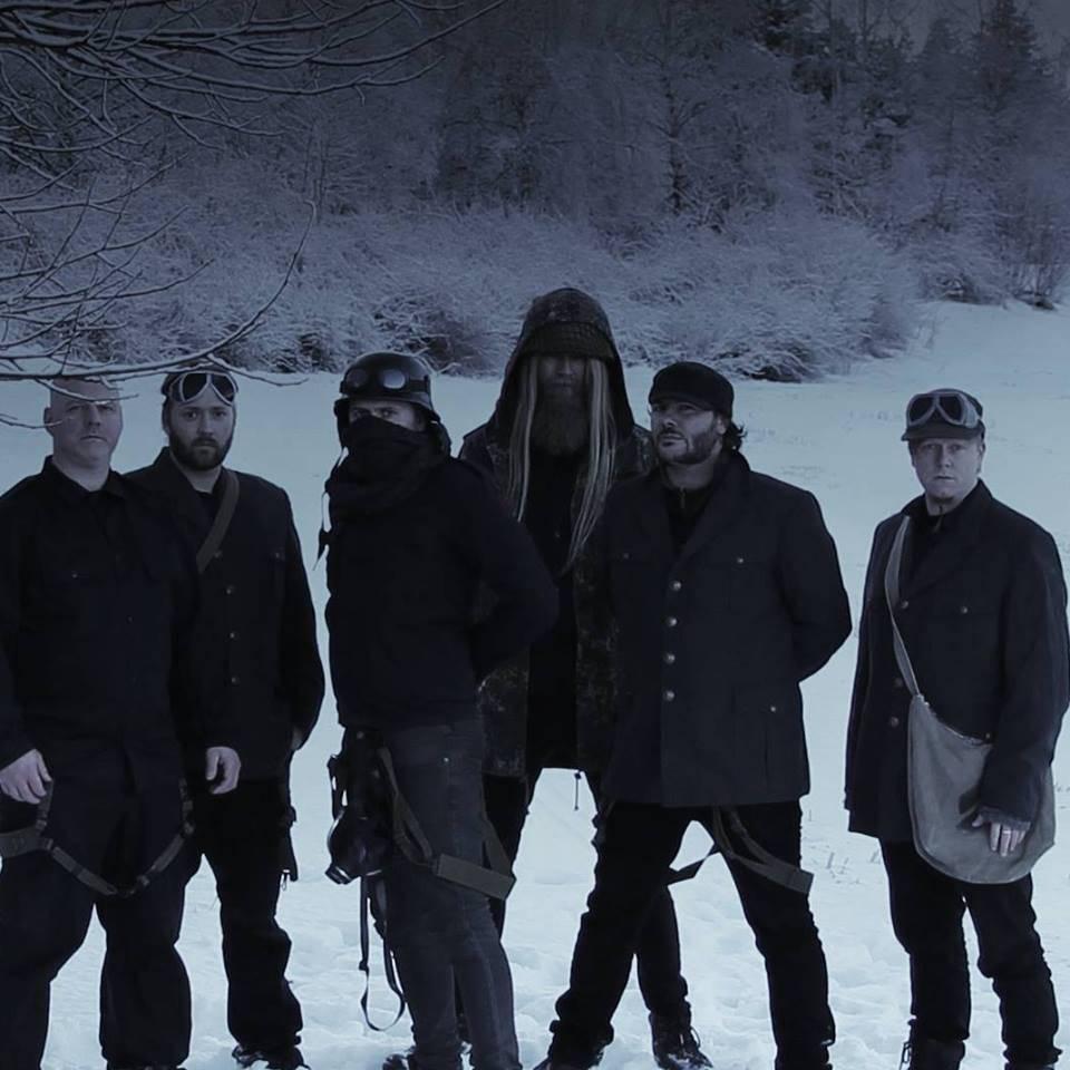 Drontheim (groupe/artiste)