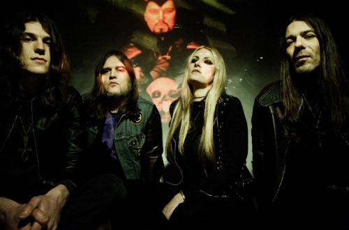 Electric Wizard (groupe/artiste)
