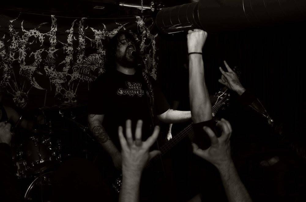 Engulfed (groupe/artiste)
